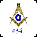 Granite Corinthian Lodge #34