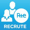 RTE Recrute