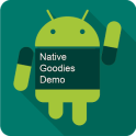 Native Goodies Demo