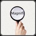 Magnifer, Magnifying Glass