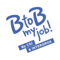 B to B my job