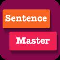Learn English Sentence Master