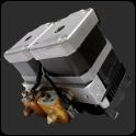 StepperMillimeter (3D Printer, CNC adjust tool)