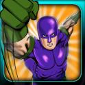 Hawk The Super Hero Game