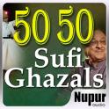 50 50 Sufi & Ghazals