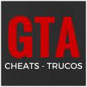 CHEATS TRUCOS GTA