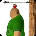 Apple Shooter 3D