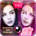 Mirror Photo Editor for Girls