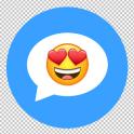Messenger OS 12 Emoji