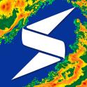 Storm Radar-Hurricane Tracker-Severe Weather Alert