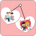 Love Collage Maker- Romantic Couple Collage Maker