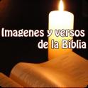 Imagenes y versos de la Biblia