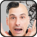 Make Me Bald Funny Photo Prank App