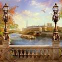 Paris Live-Wallpaper
