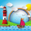 fondos pantalla del arco iris