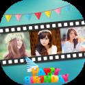Cumpleaños Video Maker