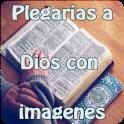 Plegarias a Dios con imagenes