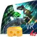 Dino Simulator +Game HD VR