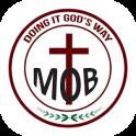 Mt. Olivet Baptist Church Pete