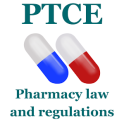 PTCE Pharmacy Law Regulations Flashcards 2018
