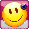 Emoji Stickers for Pictures