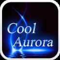 Cool Aurora Emoji Keyboard