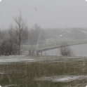 Snowing Live Wallpaper HD