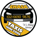 CHASA Taxis