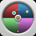 FROOP Analog Clock Widget