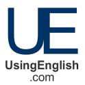 UsingEnglish.com ESL Mobile