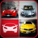 Autos: Logik-Spiele für Kinder