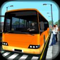 Водитель автобуса Симулятор 3D