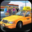 City Taxi Driving 3D
