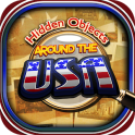 Hidden Object USA New York to Hollywood Spy Quest