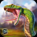 angry anaconda-Simulator 2016