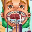 Jogo do Dentista para Crianças