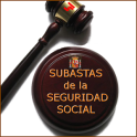 Subastas de la Seguridad Social