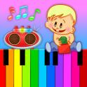 Piano amazing sounds