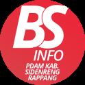 Informasi Pelanggan PDAM Kabupaten Sidrap