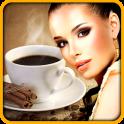 कॉफी के कप संपादक