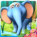 éléphant parler