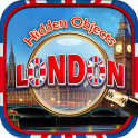 Hidden Object London Adventure