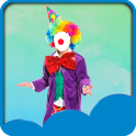 Clown Photo Montage