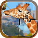 Zoo Jigsaw Puzzles