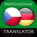 Tschechisch Deutsch Übersetzer