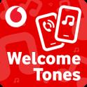 Vodacom Welcome Tones