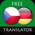 Tschechisch - Deutsch Übersetz