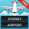 FLIGHTS Sydney Airport Pro