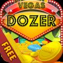 Coin Pusher Box Carnival Dozer