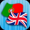 Portugiesisch-Englisch-Überset